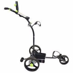 Golf Donkey G8 Uniframe Remote Control Trolley