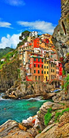 Travel Discover 15 Most Beautiful Cities to Visit in Italy : Riomaggiore Cinque terre Italy Cool Places To Visit Places To Travel Places To Go Travel Destinations Italy Vacation Italy Travel Places Around The World Around The Worlds Europa Tour Beautiful Places To Travel, Most Beautiful Cities, Cool Places To Visit, Places To Go, Romantic Travel, Italy Vacation, Italy Travel, Greece Travel, Places Around The World