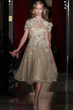 Mo La Posh: DANY ATRACHE SPRING 2012 HAUTE COUTURE COLLECTION