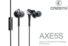Cresyn AXE5s