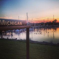 Ontonagon, MI paikassa Michigan