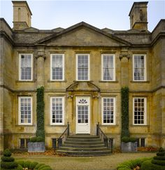 Bourton House Country Life Picture Library