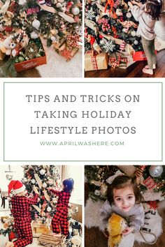 Tips and  tricks on taking holiday lifestyle photos using the Samsung Galaxy Note 8 #ad #samsungtargettech #collectivebias