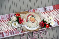 Ann Kristins fristed: Mal på 200 g sjokoladekort Floral Wreath, Paper Crafts, Tutorials, Cards, Envelopes, Purses, Home Decor, Creative, January