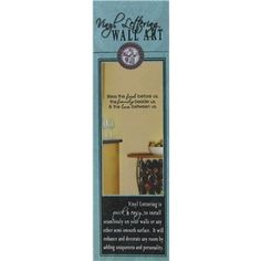My Thoughtful Wall Bless Us Vinyl Self Adhesive Wall Decor | Shop Hobby Lobby