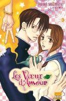Manga - Voeux d'amour (les)