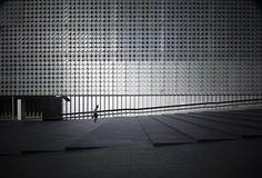 on something, 1408ar: RMIT Design Hub - Sean Godsell