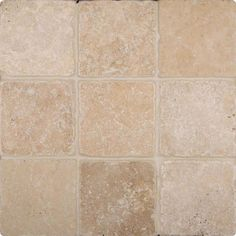 4x4+Tuscany+Ivory+Travertine+Square+Pattern+Tumbled+Finish+Mosaic+Tile+-+4x4+Tuscany+Ivory+Travertine+ Square+Pattern+Tumbled+Finish+ Mosaic+Tile+is+a+great+way+to+enhance+your+decor.+This+Polished+Mosaic+Tile+is+constructed+from+durable,+impervious,+translucent,+Travertine material,+comes+in+a+smooth,+high-sheen+finish+and+is+suitable+for+installation+as+bathroom+backsplash,+kitchen+backsplash+in+commercial+and+residential+spaces.+This+beautiful+Travertine tile+feature