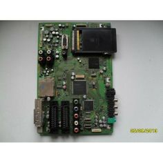 NOW ONLY £29.99p 1-874-223-12 A-1276-477-A B1 A-1336-697-A SONY KDL-37P3020 MAIN BOARD