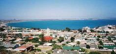 Saldanha Bay West Coast