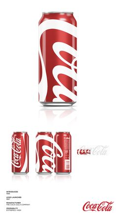 BIG BRAND THEORY: Packaging Design by Ewan Yap, via Behance