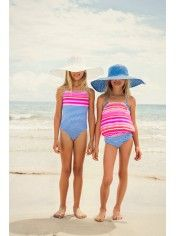 Official Mim-Pi Webshop for Girls Clothing Swimsuits For Teens, Kids Swimwear, Girls One Piece Swimsuit, Bikini Girls, Young Models, Child Models, Cute Girl Dresses, Kids Swimming, Fashion Kids