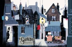 Benji Davies 已說讚的粉絲專頁 · 5月30日 · Just over three months till this book is published! #TheGrotlyn #comingsoon Harper Kids UK