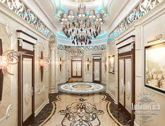 Kitchen Design in Dubai, Kitchen Interior Design in the UAE, Photo 7