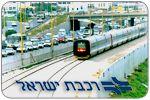 Tel Aviv to Jerusalem by rail