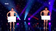 el baile de las toallas - YouTube