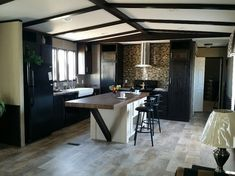48 exciting luxury mobile homes images movable house remodeling rh pinterest com