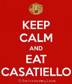 CASATIELLO NAPOLETANO: don't worry, eat casatiello! | Gastronomy Love