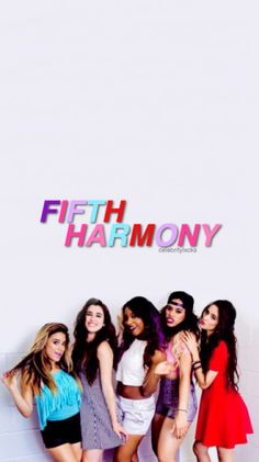 FREE •Fifth Harmony Lockscreen• please LIKE if you save! BE HONEST!