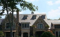 Residential Roofing Slate