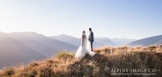Mount Roy Wedding, Wanaka - Photography by http://blog.alpineimages.co.nz/