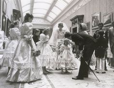 Princess Diana and Prince Charles wedding photos up for auction Princess Diana smiles as Prince Andrew bends to talk to Clementine Hambro. Princess Margaret smiles at Princess Diana. Prince Charles on his bride's left talks to page boy. Prince Andrew, Prince Charles Et Diana, Prince Charles Wedding, Charles And Diana Wedding, Princess Diana Wedding, Prince And Princess, Prince William, Lady Diana Spencer, Spencer Family