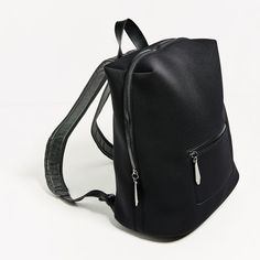 TECHNICAL FABRIC BACKPACK-View all-GYMWEAR-WOMAN | ZARA United States