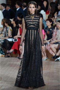 Мистический Рим в коллекции Valentino осень 2015 Couture - Ярмарка Мастеров - ручная работа, handmade