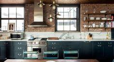 Kirsten Dunst Wants You to Live in Her NYC Loft  - ELLEDecor.com