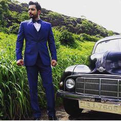 Siddhant Karnick Actor