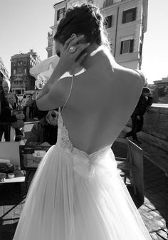 How to Find the Bra That Will Support You Through Your Wedding No Matter What - Wedding Party