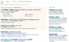 Google Adwords: qué debes tener en cuenta Publicidad en Adwords: ¿siempre una buena opción?