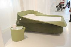 The COL-LETTO Bed Is So Inviting, You'll Have Trouble Keeping People Out.