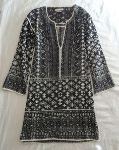 Isabel Marant Etoile Dress Bloom Size L #IsabelMarant