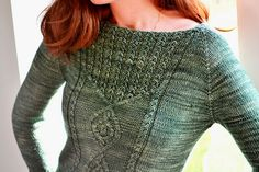 Ravelry: Milou pattern by Linda Wilgus