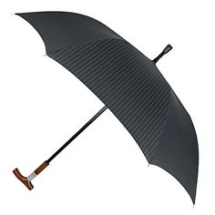 Look what I found at UncommonGoods: Pin-Stripe Gentleman's Hidden Cane Umbrella for $6807 #uncommongoods