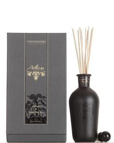 New Lavender & Chinese May Chang Diffuser by Anthousa at Neiman Marcus.