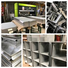 Manufacturing sheet metal housings, brackets,profiles, boxes, welded chassis, electrical connectors, light fittings, ventilation grilles etc Cnc Press Brake, Stainless Steel Angle, Sheet Metal Work, Production Company, Light Fittings, Bending, About Uk, Metal Working, Boxes