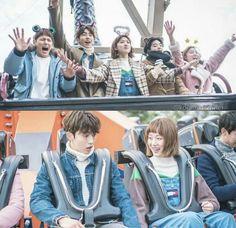 Weightlifting Kim Bok Joo, Joon Hyung, K Drama, Korean Actors, Korean Dramas, Swag Couples, Nam Joohyuk, Lee Sung Kyung, Japanese Drama