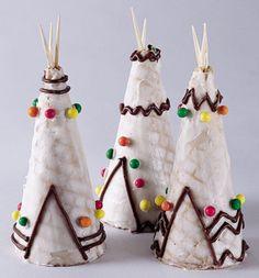 Tepee Treats - fancy-edibles.com