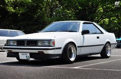 AT141 コロナクーペ Toyota Corona, Japanese Cars, Cars And Motorcycles, Old School, Bike, Vehicles, Garage, Passion, Dreams