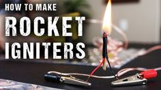 In this project you'll see how to turn matches into electric ignitors, that fire off with the press of a button. $5 OFF on Harry's shaving products. Coupon C...
