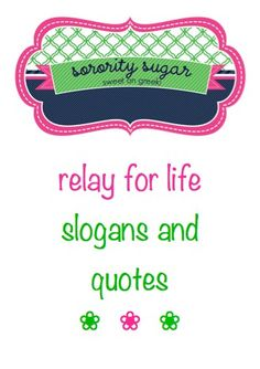 441 Best Relay For Life Images On Pinterest Board Game