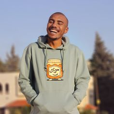 Mrabbah hoodies, available in our stores and online! #Jobedu #Hoodies #Mrabbah https://www.jobedu.com/Item/32/Jobedu/#.VHSZ1ouUdNM