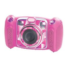 Superb VTech Kidizoom Duo Camera Pink Now At Smyths Toys UK! Buy Online Or Collect At Your Local Smyths Store! We Stock A Great Range Of Technology At Great Prices.