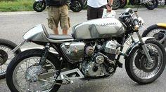 CB750 Turbo