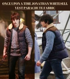 Get a Stylish Once Upon A Time Jonathan Whitesell Vest for sale at discounted Price with free shipping world wide!!  #OnceUponATime #JonathanWhitesell #Halloween #Vest #Cosplay #Celebrity #Costume #Sexy #Hot #Shopping #Fashion #Stylish #MensWear #StyleMens #MensOutfit #MensJackets