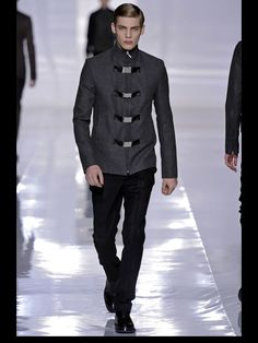 Dior Homme  2013 Fall Collection  Menswear  Style.com