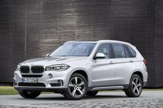 Lastcarnews: BMW X5 xDrive40e priced at €68,400 in Germany