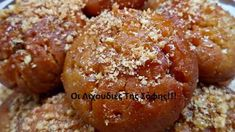Christmas Sweets, Pastry Cake, Doughnut, Cake Recipes, Muffin, Food And Drink, Cooking Recipes, Breakfast, Ethnic Recipes